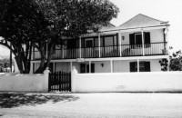 Guinep house lodge|61