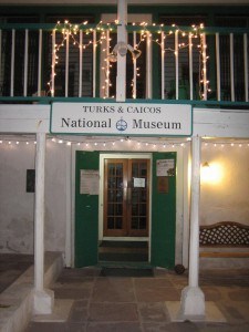 Happy Holidays from the Turks & Caicos National Museum