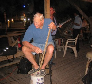 Alan at Sand Bar IMG_7741